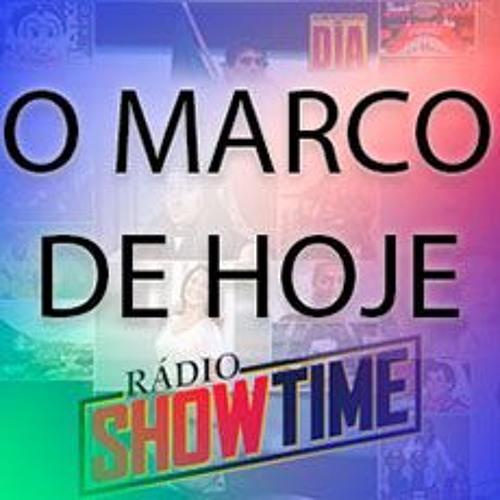 O MARCO DE HOJE - 03/04/2018