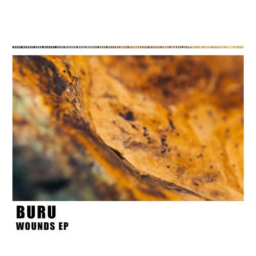 Buru - Wounds [KN009] ● preview ●