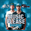 MUSIC PLEASE (Rn'b Flavor #4) By Dj Lb & Dj Mike Curtis