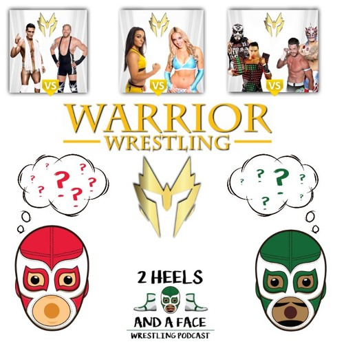 Great Card for a Great Cause - Warrior Wrestling