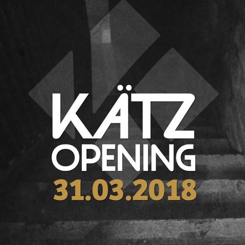Dexter Curtin & Marcus Jahn - Live at KÄTZ Opening, Leipzig 31-03-2018