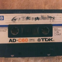 Gitkin 1978 Original Rare Recording