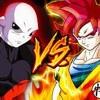 GOKU VS. JIREN RAP 2017 (Dragon Ball Super)  YKATO BTH  MAYCOLRC Portada del disco