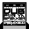 KSO x Eddie Craig - Dub For Ya Speaker ft Dread MC & Tengu (NuBass Remix)[Forthcoming Stepper Man]