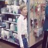 Walmart Yodeling Kid REMIX