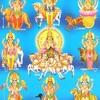 Navagraha Sthotras II