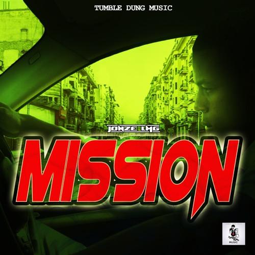 Jonze Lmg - Mission