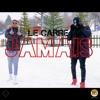 Le Carré - JAMAIS (Prod by Gifty)