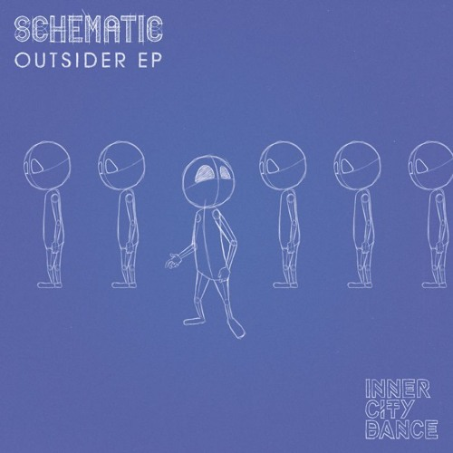Schematic - Yeah What (Two - State Remix) - (Outsider EP)