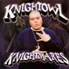 Knightowl-Daddy I'm in love with a gangster(chopped up by Dj Slow Lee)