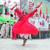 Nara Sunao Farzana Parveen