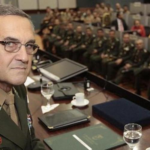 Globo instrumentaliza fala de general para fins políticos, diz Eugênio Aragão