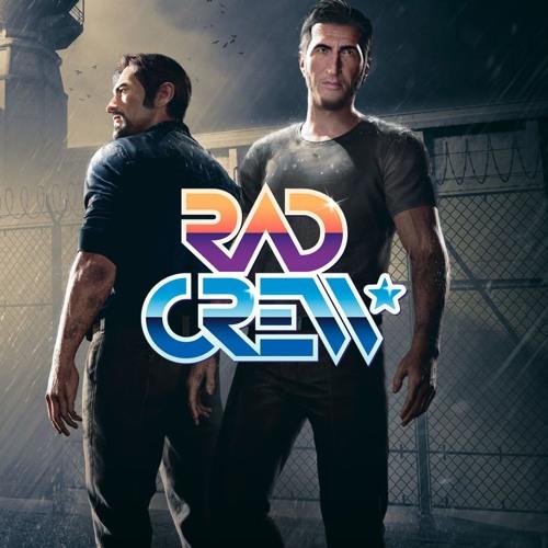 Rad Crew S15E13: A Way Out og Far Cry 5