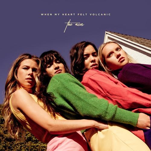 The Aces - Stuck (Album Version)