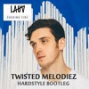 Lauv - Chasing Fire (Twisted Melodiez Hardstyle Bootleg) [FREE DOWNLOAD].mp3