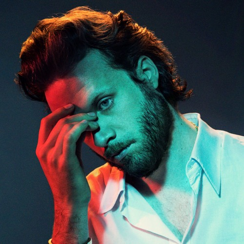 Father John Misty - Just Dumb Enough To Try