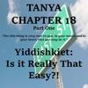 Yiddishkiet: Is it Really That Easy?!