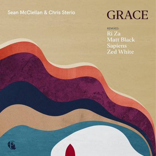 Chris Sterio, Sean McClellan - Grace - Sapiens Remix