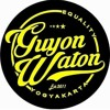 GUYON WATON - ORA MASALAH NEW VERSION (PUNK ROCK COVER) BY SUNU BISMEL