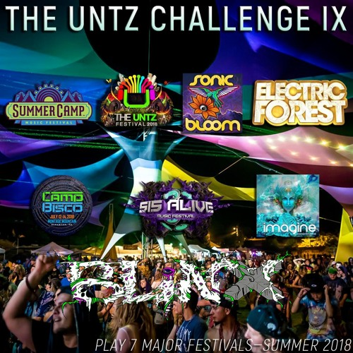 BLiNX - BLiNX - LONG LIVE THE KING (The Untz Challenge IX) MP3 | Free  Download | Page