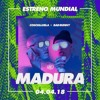 Bad Bunny - MADURA Ft. Cosculluela [Official Audio] Prod. by Montana, DJ Luian, OreooBeatzzz & Mueka