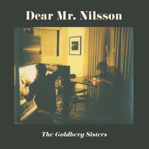 Dear Mr. Nilsson