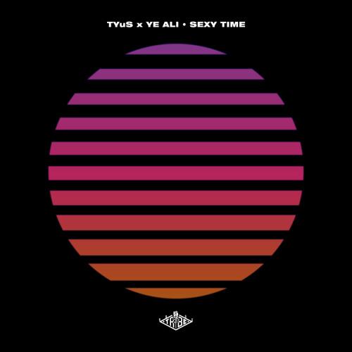 TYus & Ye Ali ~ SexyTime