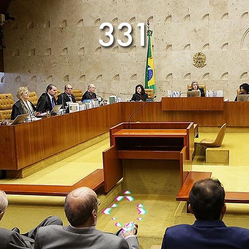 AntiCast 331 – Lula: Habeas Corpus no STF