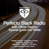 Perfecto Black Radio 041 Zed White Guest Mix - FREE DOWNLOAD