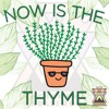 Now Is The Thyme // Gluten Free Grooves #2 By Pabels