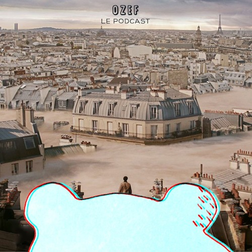 OZEF #33 Le nouveau souffle du cinéma français   Critique du film Dans la brume