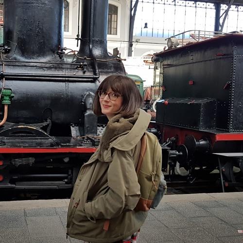 PodKast - Ep. 28 - Las tres adaptaciones de Rosa Gutiérrez y la experiencia de trabajar en Basecamp