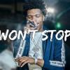 "[FREE] Lil Baby Type Beat 2018 - ""Won't Stop"" (Prod. KingWill Music)"