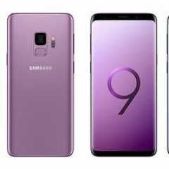 Samsung Galaxy S9 hands on with Dir. of Prod. Strategy and Planning Suzanna De Silva