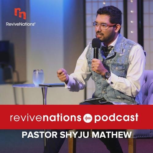 Becoming God's Favourite! - Pastor Shyju Mathew