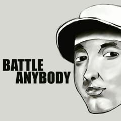 (FREE) Eminem Type Beat x Battle Anybody