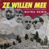 Hardwell x Bizzey x Lil Kleine x Chivv - Ze Willen Mee (Watro Remix)