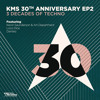 Premiere: Kevin Saunderson & Art Department - Reveal (Extended Mix) [KMS Records]