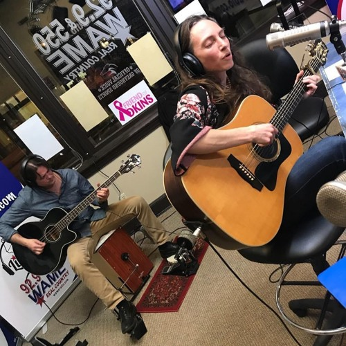 Little Toe & Frankie 4 - 4-18 With Abigail Dowd