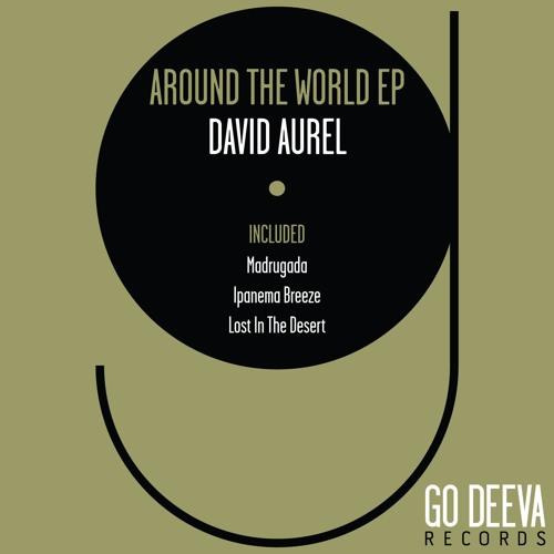 David Aurel - Lost In The Desert (Original Mix)