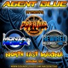 Agent Blue - North East Makina Volume 002