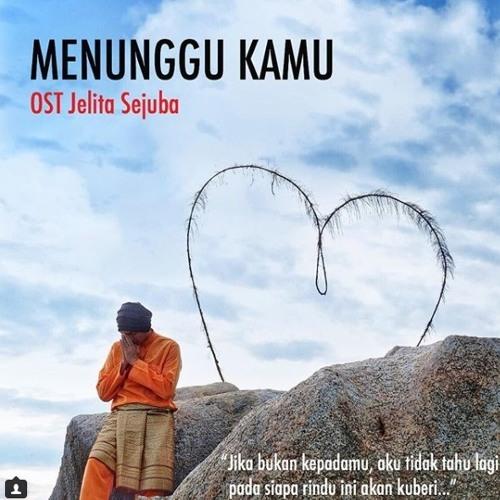 Thumbnail Anji Menunggu Kamu Quot Ost Jelita Sejuba Quot Acoustic Cover