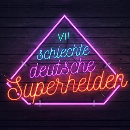 """""""Schlechte deutsche Superhelden"""" - UKWlativ VII (Staffel 3)"""