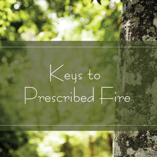 Keys To Prescribed Fire