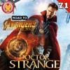 #71 Road to Infinity War - Doctor Strange