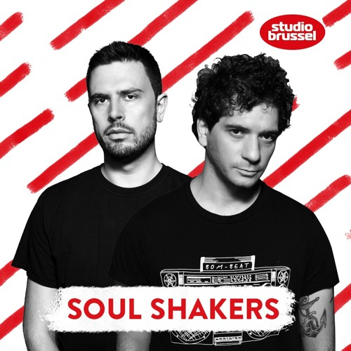 Soul Shakers - 2018 #13