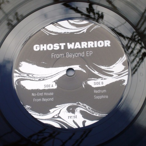 Ghost Warrior – From Beyond EP