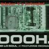 De La Soul Ft. Redman - Oooh. (Mister - V's Extended)