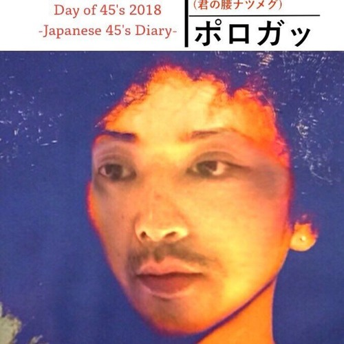 Day of 45's 2018  -Japanese 45's Diary-