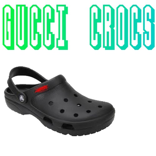 Gucci Crocs by DJ Wii on SoundCloud , Hear the world\u0027s sounds